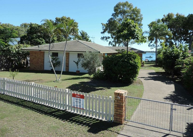74 Riverview Drive, Burrum Heads QLD 4659, Image 0