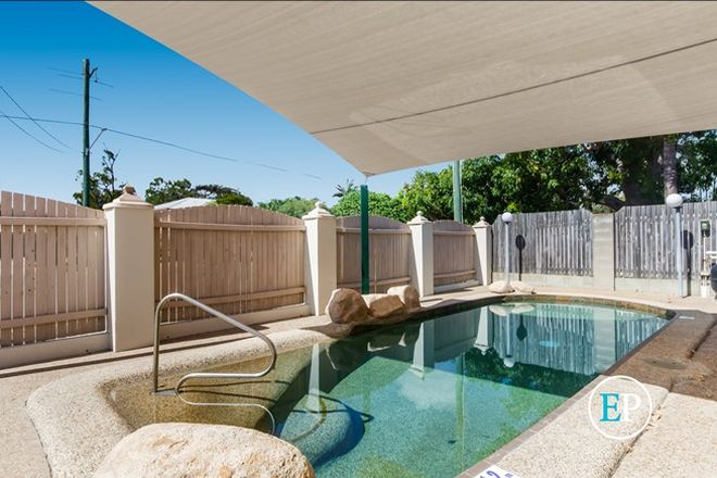 Picture of 7/32-34 Second Street, RAILWAY ESTATE QLD 4810
