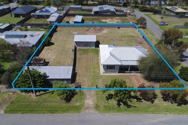 Picture of 28 Bromley Street, NATHALIA VIC 3638