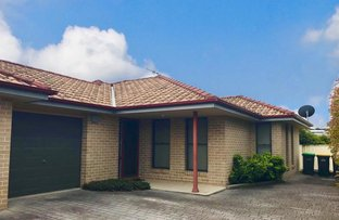 Picture of 2/4 Norwich Avenue, Raworth NSW 2321