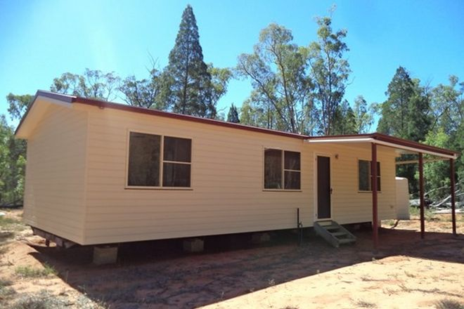 Picture of 25 Twins Creek Rd, COOLATAI NSW 2402