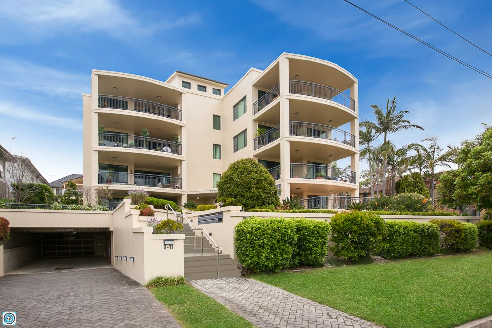 1/9-11 Bode Avenue, North Wollongong NSW 2500, Image 0
