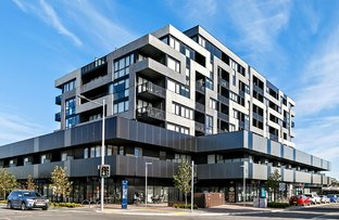 Picture of 312/1 Foundry Road, Sunshine VIC 3020