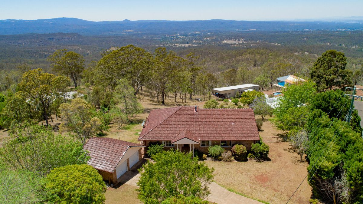 205 Happy Valley Road, Cabarlah QLD 4352, Image 0
