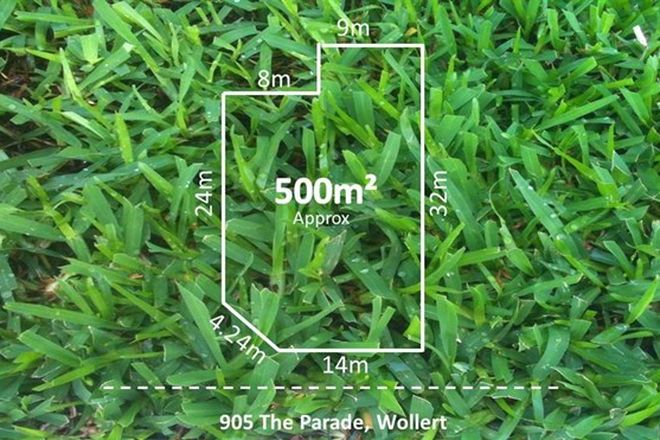 Picture of Lot 905 The Parade, WOLLERT VIC 3750