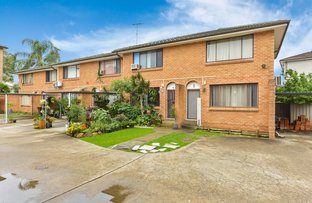 Picture of 9/3-7 Wilde Street, Carramar NSW 2163