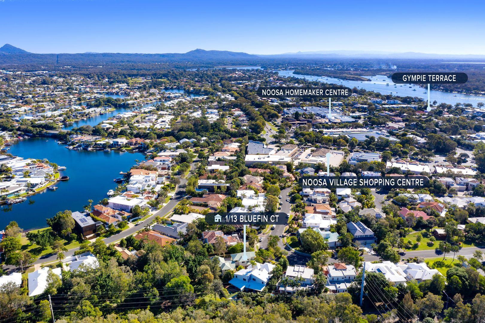 1/13 Bluefin Court, Noosaville QLD 4566, Image 0
