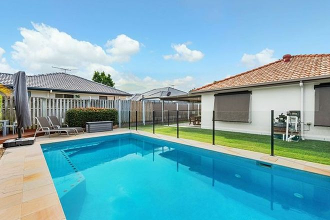 Picture of 35 Ross Place, WAKERLEY QLD 4154