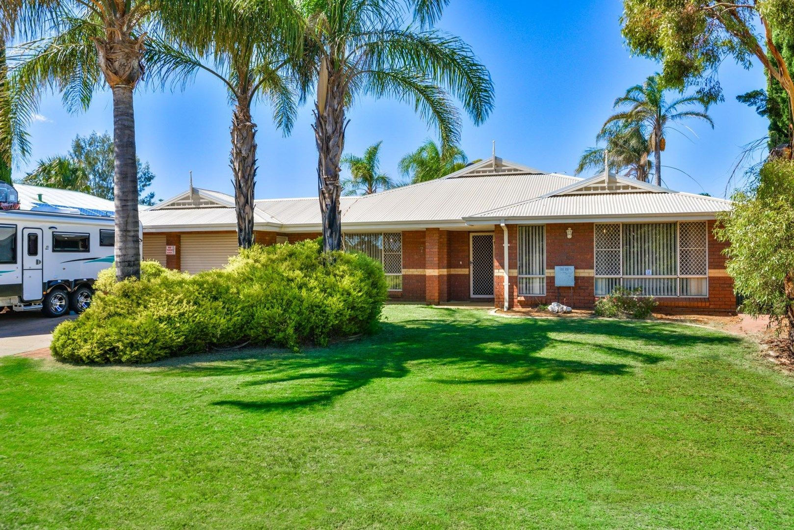 7 Windarra Way, Hannans WA 6430, Image 0