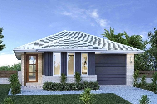 Picture of Lot 97 Sachs St, Elliot Springs, JULAGO QLD 4816
