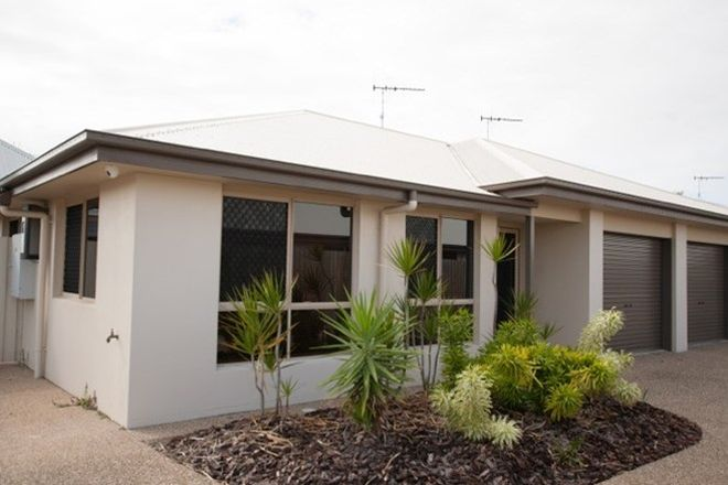 Picture of 3/106 Burnett Street, BUNDABERG SOUTH QLD 4670