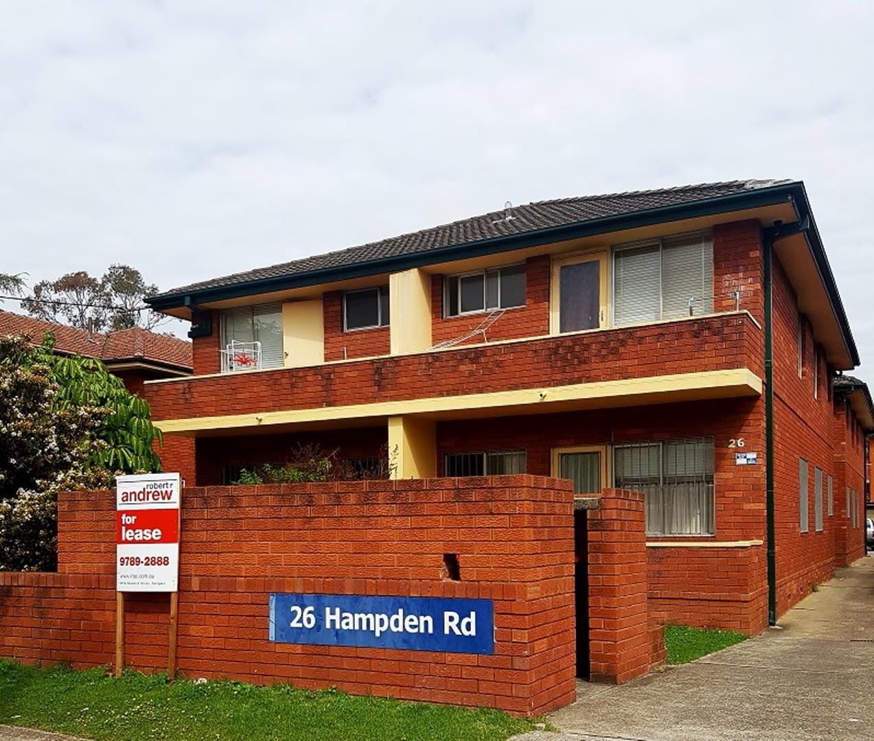 8/26 Hampden Road, Lakemba NSW 2195, Image 0