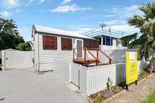 Picture of 58 William Street, YEPPOON QLD 4703