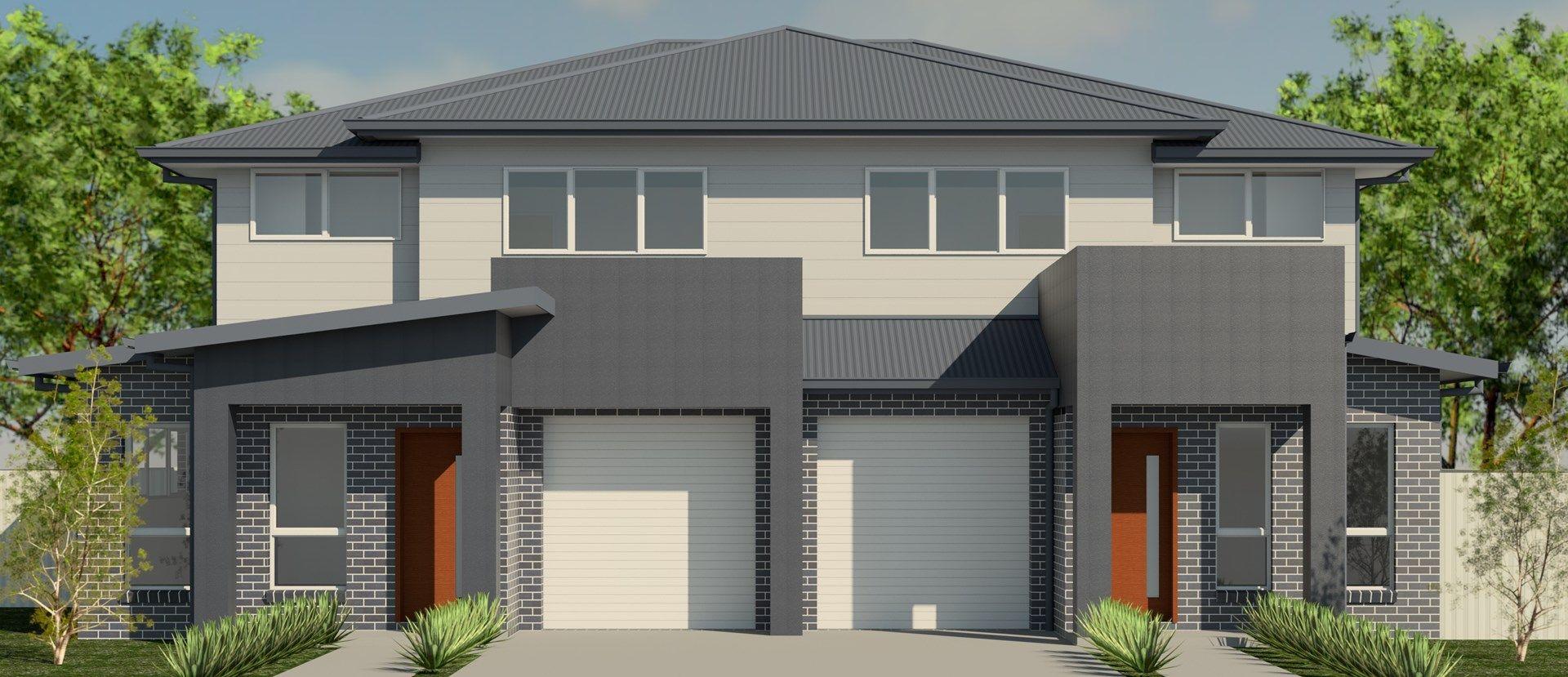 Lot 1 at 12 Hinton Loop, Oran Park NSW 2570, Image 0
