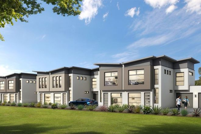 Picture of 4/3 Torr Street, CHRISTIES BEACH SA 5165