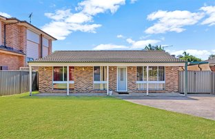 Picture of 40 Caratel Crescent, Marayong NSW 2148