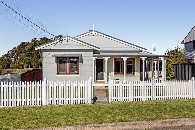 Picture of 1 Lagoon Street, BARRACK HEIGHTS NSW 2528