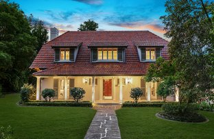 60a Burns Road, Wahroonga NSW 2076