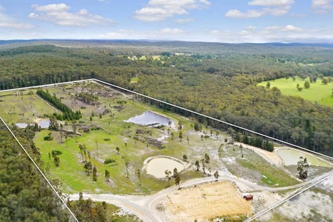 Picture of 109B Monks Road, ROSS CREEK VIC 3351