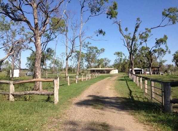 34 MAGAZINE Road, Bajool QLD 4699, Image 0