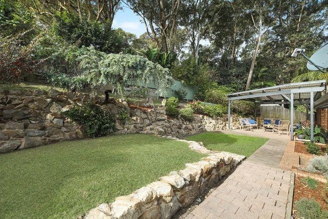 Picture of 54 Carolina Park Road, AVOCA BEACH NSW 2251