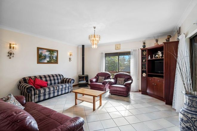 Picture of 34 Sampson Road, MITCHELL PARK SA 5043