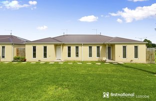 Picture of 3/105-115 Liddiard Road, Traralgon VIC 3844