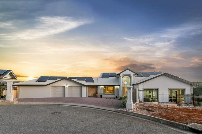 Picture of 4 Blair Court, GREENWITH SA 5125