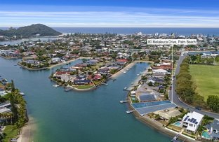 Picture of Proposed Lot 1 & 2, 80 Melaleuca Drive, Palm Beach QLD 4221