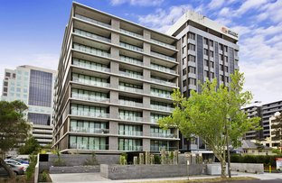Picture of 306/70 Queens Road, Melbourne VIC 3004