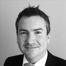 Phil Gray, Sales representative