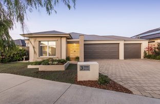 Picture of 3 Tiger Circle, Southern River WA 6110