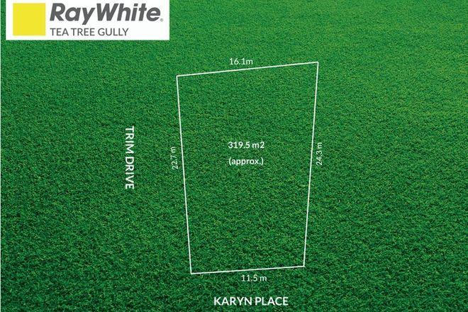 Picture of 2a Karyn Place, RIDGEHAVEN SA 5097