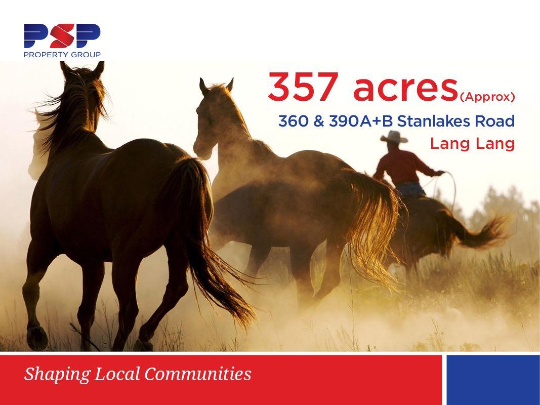 390 Stanlakes Road, Lang Lang VIC 3984, Image 0