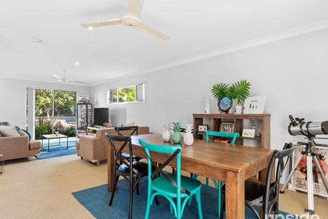 Picture of 9/20 Ambition Street, ORMEAU QLD 4208