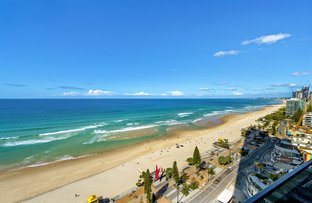 """Picture of 1603 """"Peppers Soul"""" 4-14 The Esplanade, Surfers Paradise QLD 4217"""