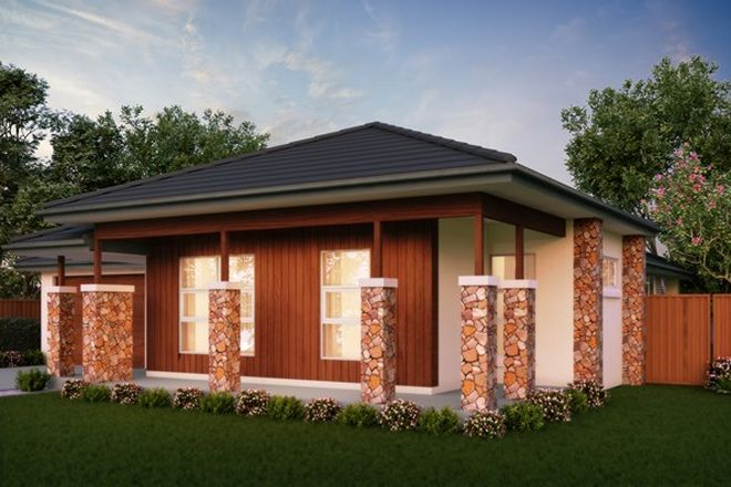 Picture of Lot 1061 Valletta Drive, BOX HILL NSW 2765