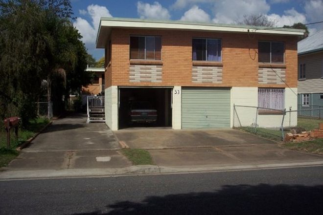Picture of 4/53 Wongara Street, CLAYFIELD QLD 4011