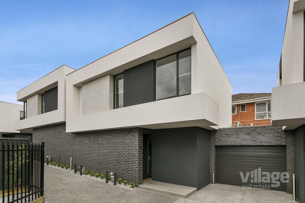 3/63 Hyde Street, Footscray VIC 3011, Image 5