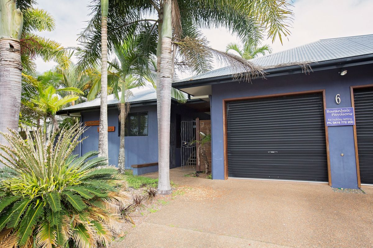 6 CONCH STREET, Mission Beach QLD 4852, Image 0