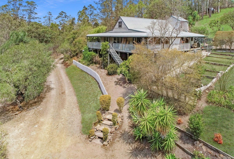661 Craven Creek Road, Gloucester NSW 2422, Image 1