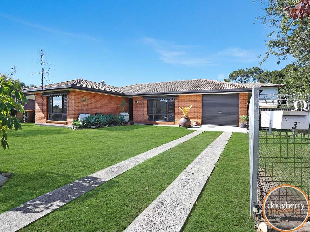 3 Dunoon Crescent, Maclean NSW 2463, Image 0