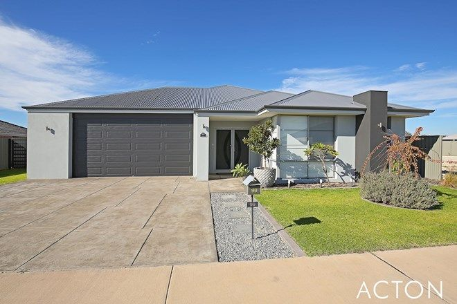 Picture of 99 Weewar Road, SOUTH YUNDERUP WA 6208