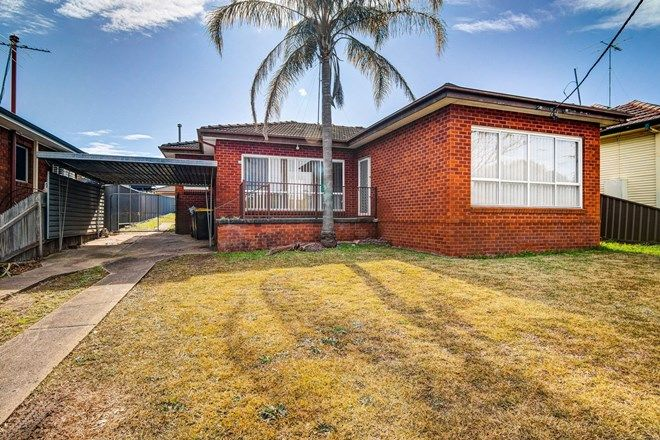 Picture of 23 Reddan Avenue, PENRITH NSW 2750