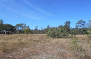 Picture of Lot 4/52622 Burnett Highway, Bouldercombe QLD 4702