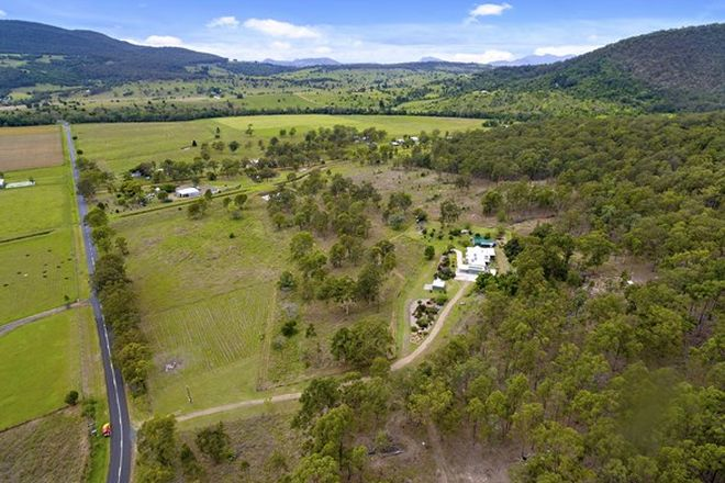 Picture of 210 Charlwood Road, CHARLWOOD QLD 4309