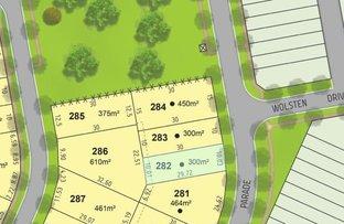 Lot 282 Burnlea Parade, Blakeview SA 5114