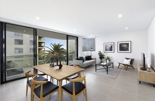 Picture of 202/06 Gerrale Street, Cronulla NSW 2230