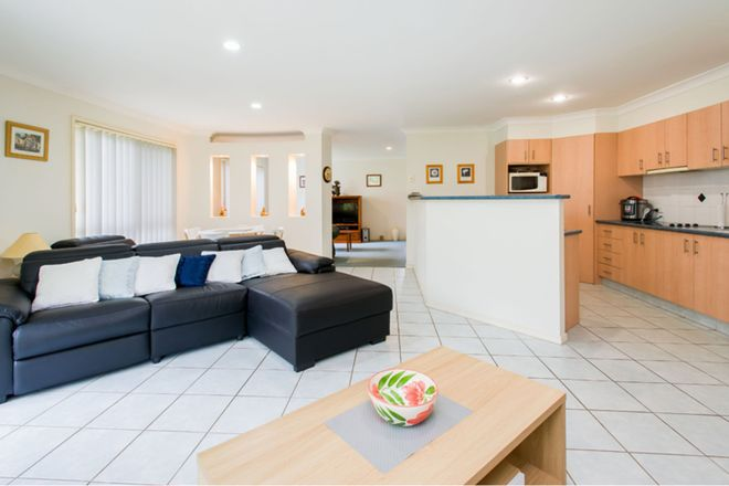 22 Kosrae Street, PACIFIC PINES QLD 4211