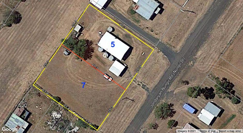 7 Nungil Street, Jondaryan QLD 4403, Image 2